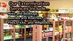 Alternative Pest Control Products & Service I - (904)725-8131