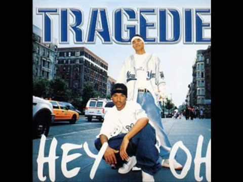Tragedie - Hey Oh Part II