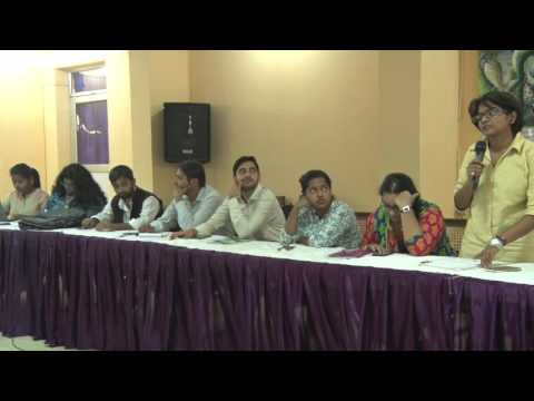 Transgender persons protection of rights bill 2016 Part 1