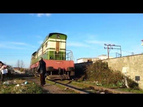 T669 1057   Fier-Albania
