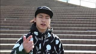 """HARDY"" PR動画 第15回高校生RAP選手権in TOKYO thumbnail"