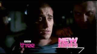 Being Human Series 5 Trailer - BBC Three - Original British Drama