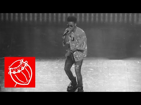 Nasty C's first performance in Ghana at the VGMA 2018 | Ghana Music