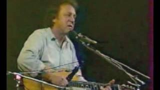 Юрий Кукин - Творческая встреча, Ленинградское ТВ, 1991