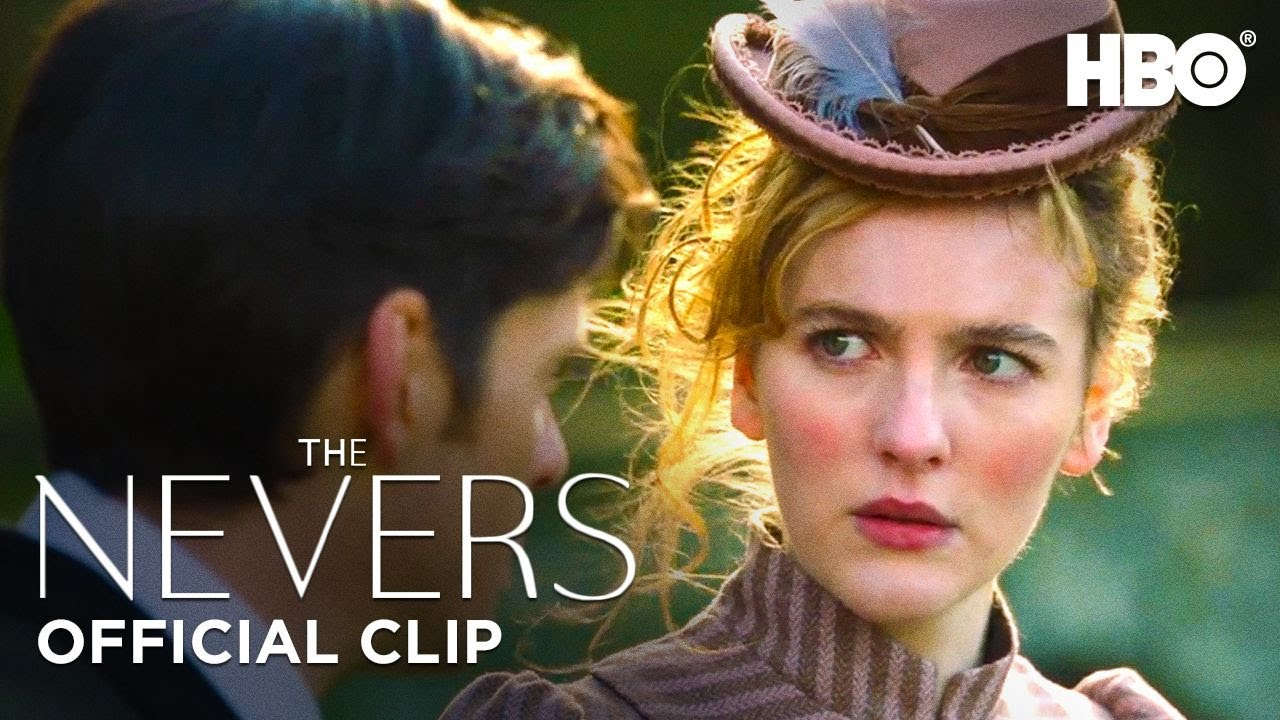 Download The Nevers: Augie's Unexpected Confession (Season 1 Clip)   HBO