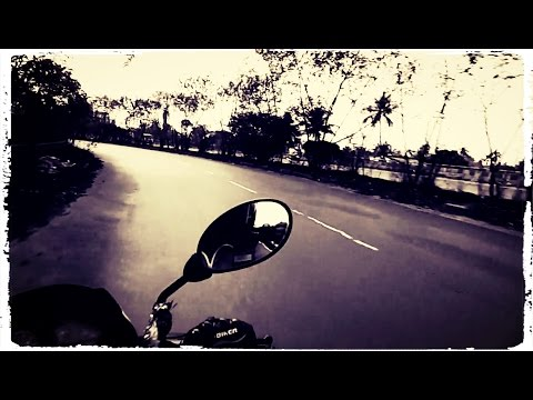Kolkata to Garchumuk - Two Friend's Day Out (First Ride) | Riders Nation