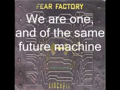 Fear Factory - Linchpin - Lyrics