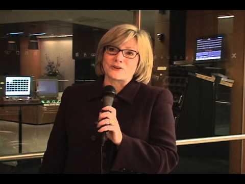 IWMF Board Co-Chair Barbara Cochran: 'Dream Began 21 Years Ago'