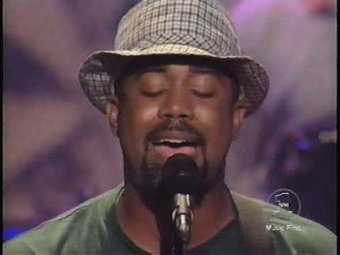 Let Her Cry - Hootie and the Blowfish Hard Rock Live - 1998