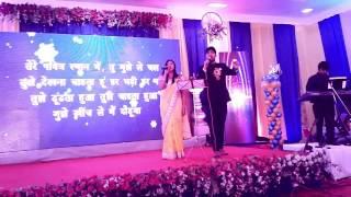 Le Chal Mujhe || Agnes & William Massey || Worship Song