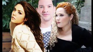 Erika Alcocer ft Yuridia & Yahir - El Alma En Pie