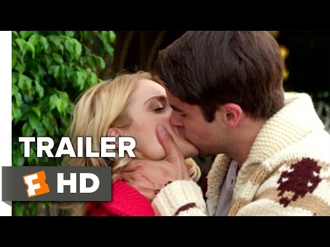 Merry Kissmas Official Trailer 1 (2015) - Doris Roberts, Karissa Staples Movie HD