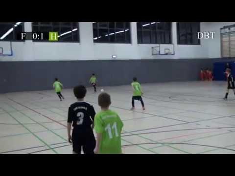 Fussballturnier in Hannover