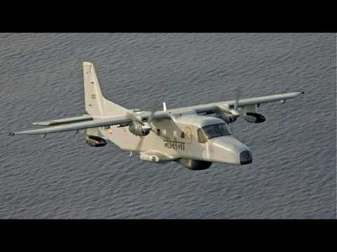HAL TO LEASE DORNIER AIRCRAFT TO AIRLINES