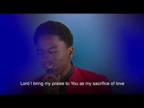 Download LORD I COME BEFORE YOUR MAJESTY BY DR PAUL ENENCHE FEAT  PAUL DANIEL PAUL ENENCHE VIDEO