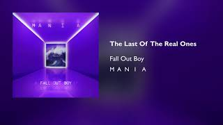 Download The Last Of The Real Ones Mp3 and Videos