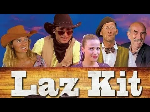 Laz Kit - Türk Filmi (2019)