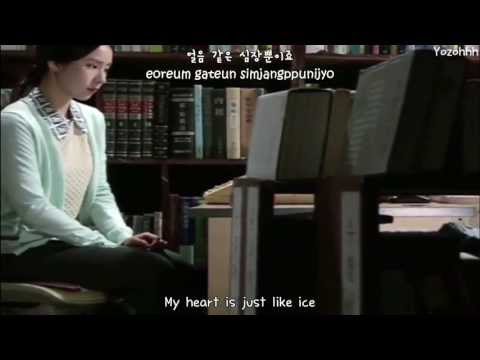 Hwayobi - Same Place (제자리) When A Man Loves OST MV [ENGSUB + Romanization + Hangul]