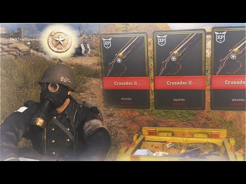 how to get heroic weapons ww2