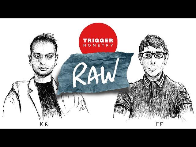 RAW: AOC - The Communist & the $70,000 Dinner