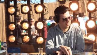 Phil Weeks Mix @ Thuishaven - Amsterdam (07.06.15)