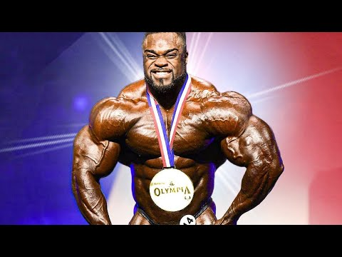 Mr. Olympia 2019 Results Top 5 | Individual Posing