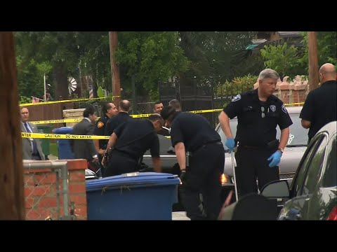 Suspect Killed By DHS Officer In San Antonio