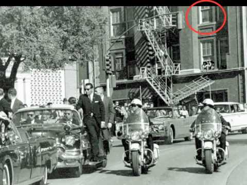 JFK Assassination part 1