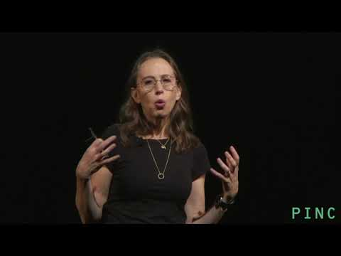 Changing Lives Through the Power of Film - Caroline Baron