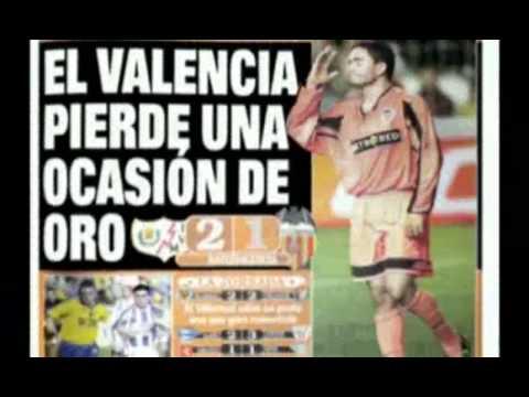 Valencia CF 01-02 Season Review