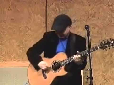 Phil Keaggy - Shades of Green Live