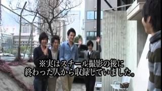 2011年7月15日より行われた「青学vs氷帝」公演。 本公演からテニミュカ...