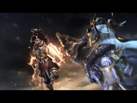 Game, jjjXD3.121 : Xian Xia - Video Game Cinematic Trailers 1080p HD
