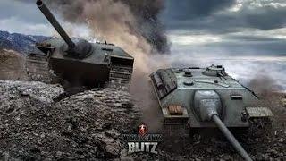 Гайд по Быстрому взятию Колобанова в WoT Blitz!