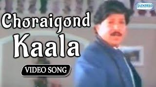 Choraigond Kaala - Mojugara Sogasugara - Vishnuvardhan - Shruthi - Kannada Superhit Song