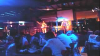 SASHA CENA - NIGHTSHOW 2012 (Parte 2 de 2)