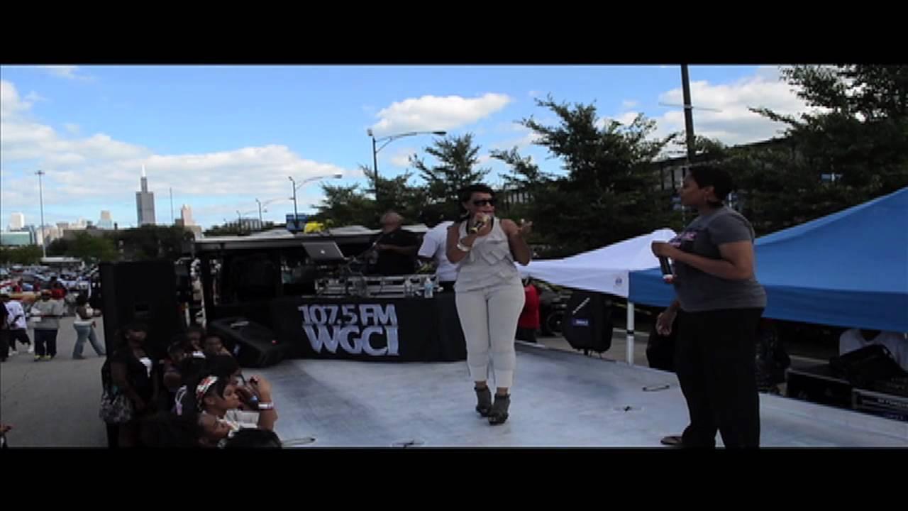 Wgci Car And Bike Show