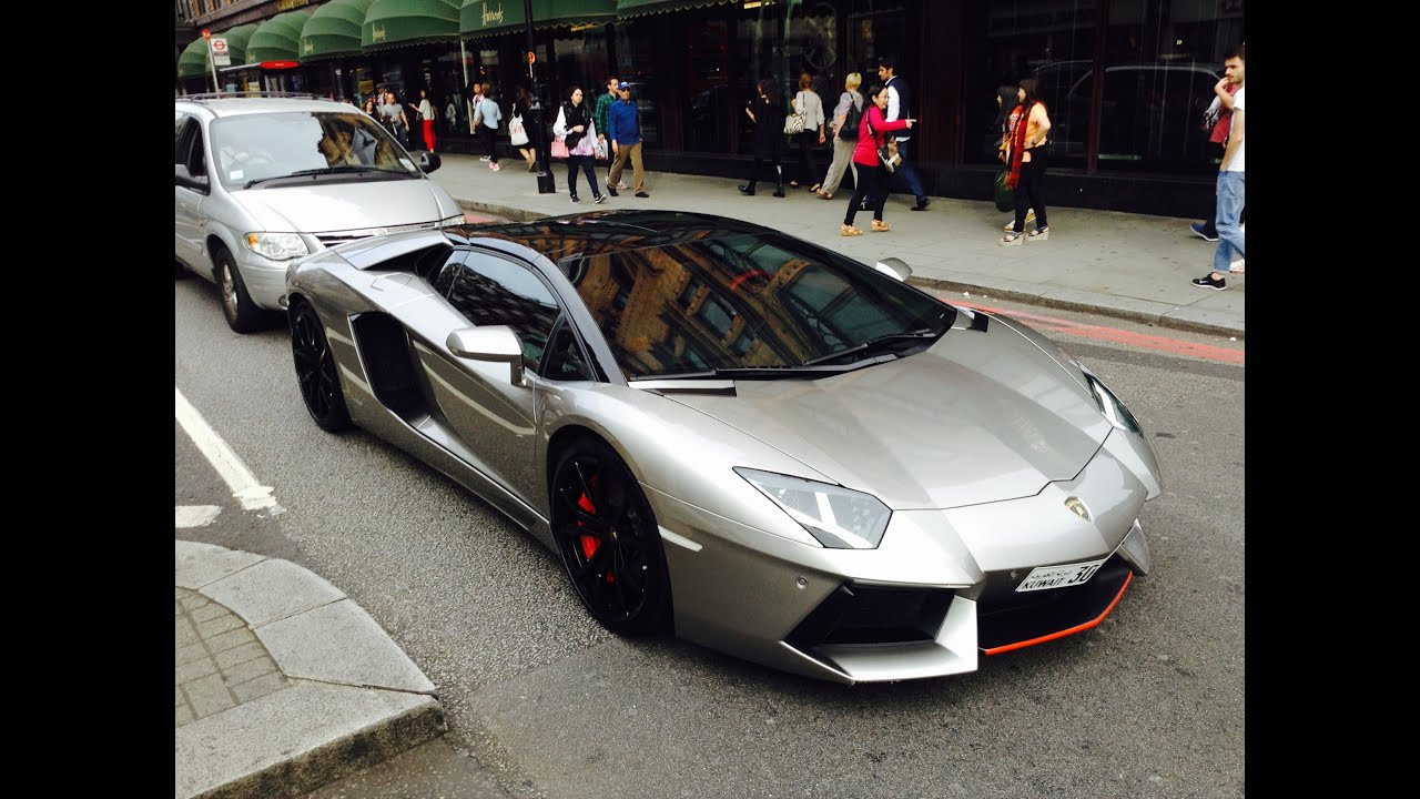 Most Expensive Car Hd Wallpaper Supercars Modified Cars In London July 18th 2015
