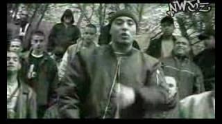 Jeyz feat. Chaker - Wir als Kanacken hier