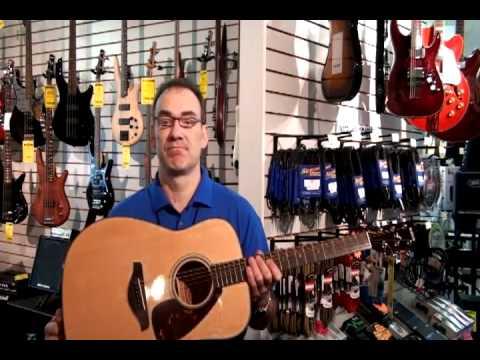 The Guitar Shop @ Rieman Music