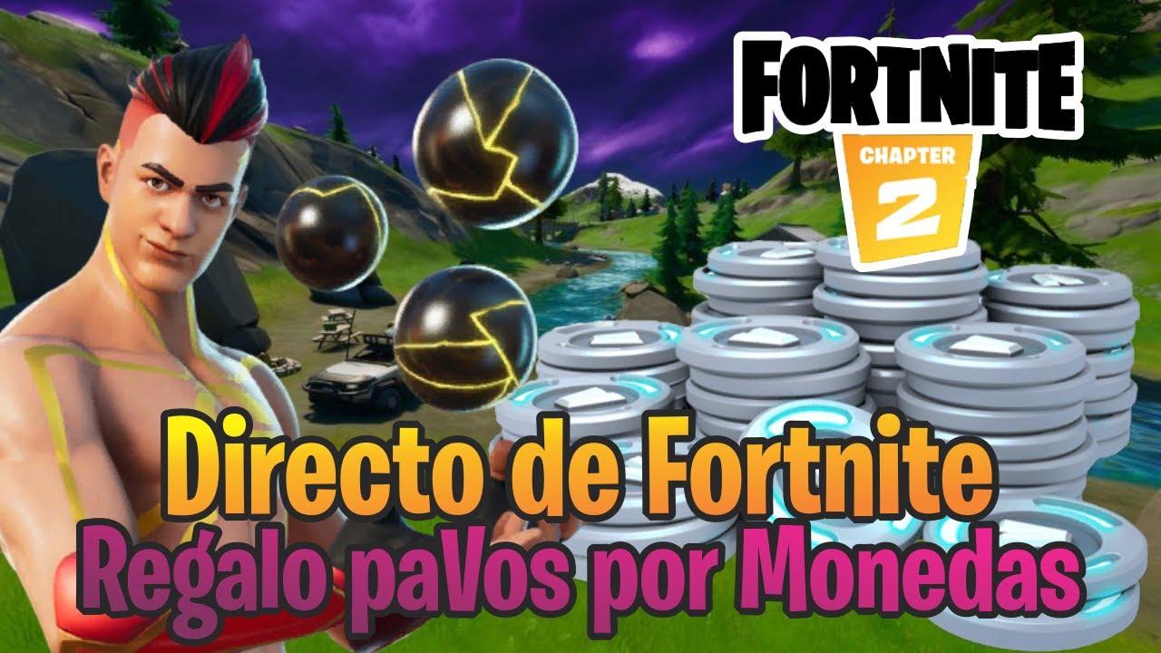 200 Pavos Por Ganar Una Partida Fortnite Fortnite Regalo Pavos Por Monedas Del Canal Id Norbak1307 Youtube