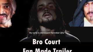 Bro Court Fan-made Trailer | Bb Ki Vines In Hd  | BB New Movie