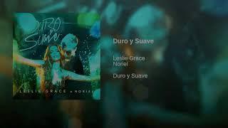 Leslie Grace Noriel Duro y Suave Acapella Studio.mp3