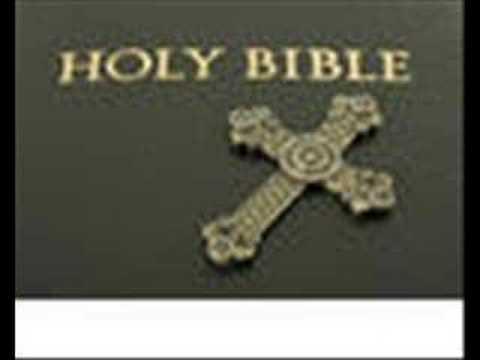 Gospel Trinitee 5:7    If they only knew