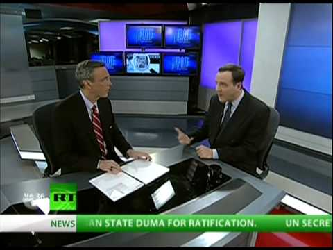 Full Show - 12/22/10. Indefinite detention, Congress hard at work