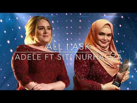All I Ask - Dato'Sri Siti Nurhaliza