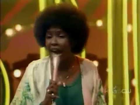 Betty Wright - Everybody Was Rockin [+Interview] Soul Train 1976