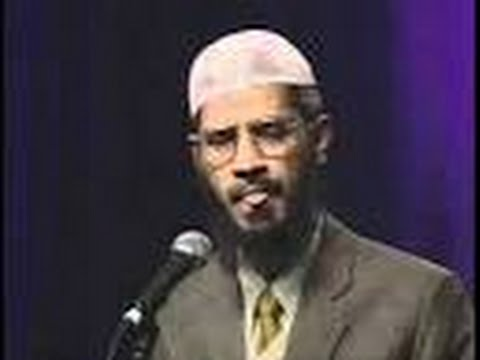 Try Not To Laugh (Impossible Challenge!!): Nabeel Qureshi teaches Zakir Naik