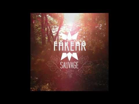 Fakear - Sauvage LP