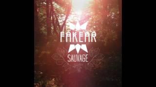 Fakear Sauvage LP